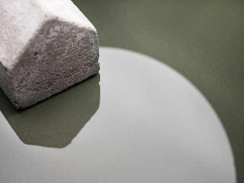 Lacobel© Green Artichoke REF 4620 6 mm