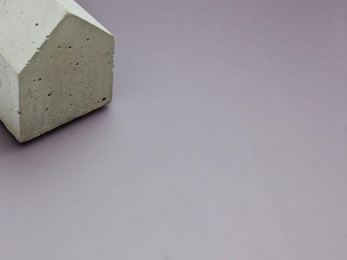 Matelac© Metal Taupe REF 0627  auf Weißglas