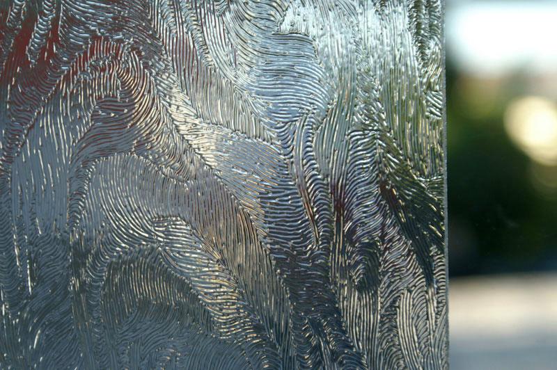 Ornament Silk weiß