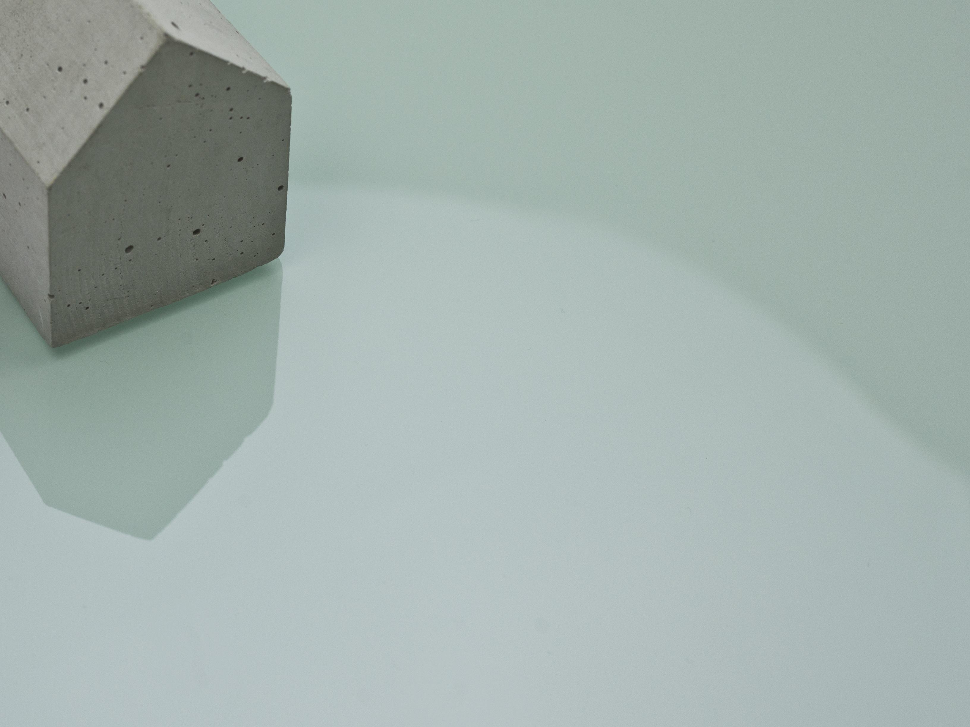 Lacobel© Green Soft REF 8615