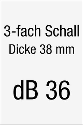 Zuverl/ässige versicherte Lieferung mit eigener Spedition Ug-Wert 1,0W//m/² Mengenrabatte f/ür Businesskunden. 600 x 800 mm Made in Germany Isolierglas nach Ma/ß bis 60cm x 80cm g/ünstig ab Werk