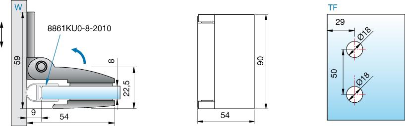 P+S Farfalla Set-3-216