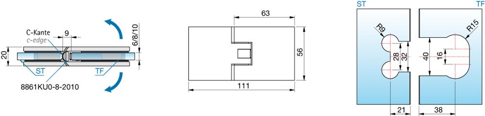 P+S Flamea+ Set-12-406