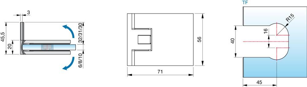 P+S Flamea+ Set-12-402