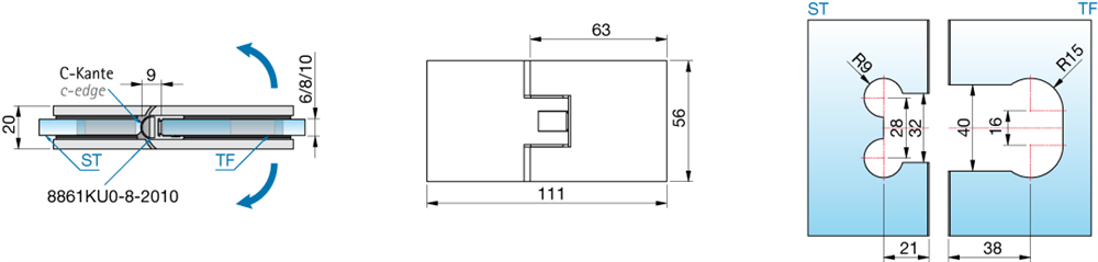 P+S Flamea Set-7-603