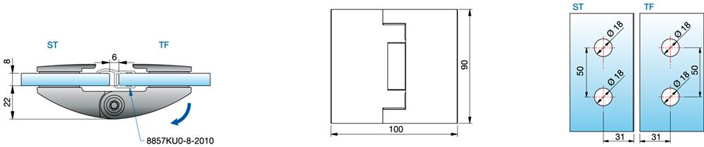 P+S Pillango Set-5-603