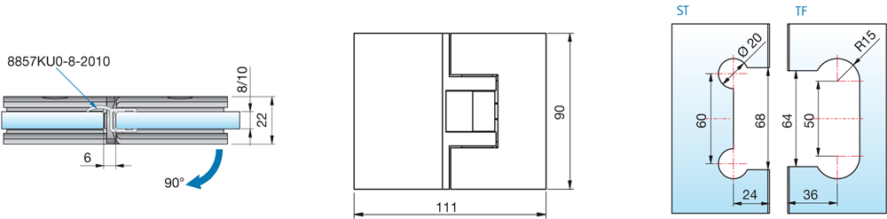 P+S Pontere Set-1-210
