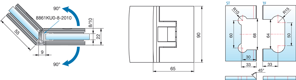 P+S Pontere Set-1-304