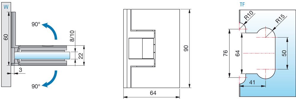 P+S Pontere Set-1-601