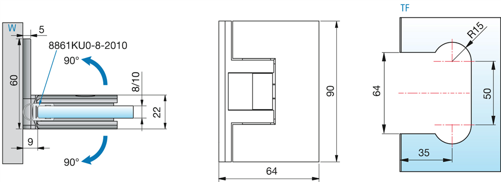 P+S Pontere Set-1-612