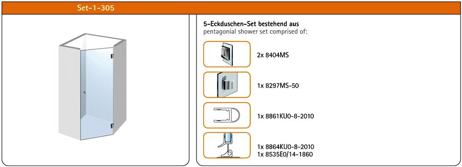 P+S Pontere Set-1-305